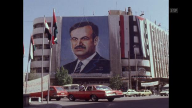 Video «Die Wurzeln des Syrien-Konflikts» abspielen