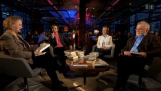 Video «Le Carré, Moehringer, Waldman und Strauss» abspielen
