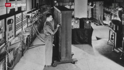 Computergeschichte