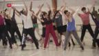Video «Ballett so spannend wie ein Krimi» abspielen