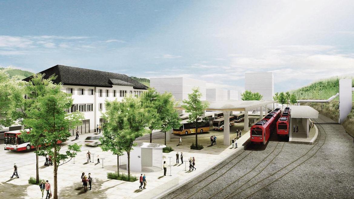 Kehrtwende in Bern?