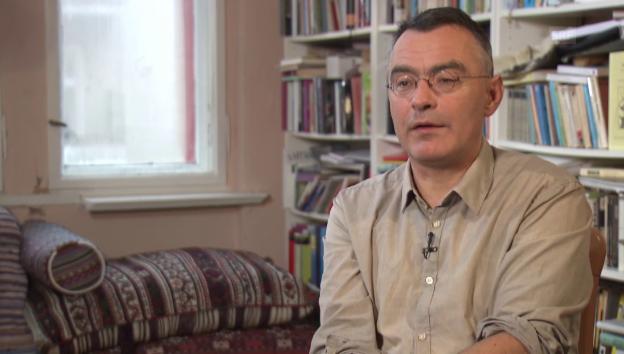 Video «Das Interview mit dem IS-Experten Christoph Reuter» abspielen