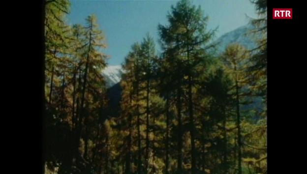 Laschar ir video «L'atun - il sömmi d'or 04.10.1987»