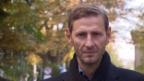 Video «Christoph Höhtker: Rasante Abwärtsfahrt» abspielen