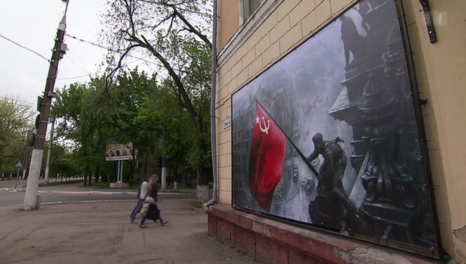 Pulverfass Transnistrien