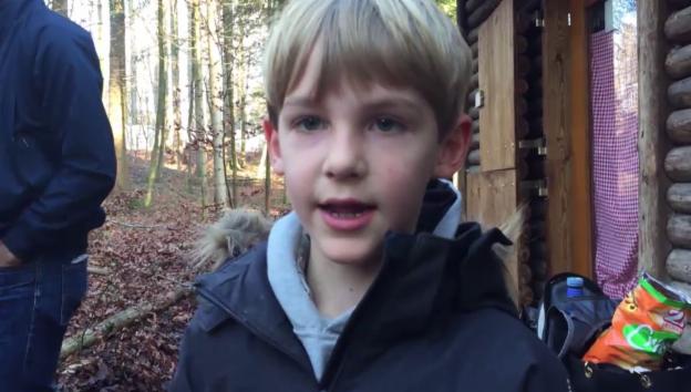 Video «Samichlaus-Vers von Jeremy» abspielen