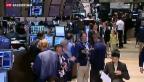 Video «Börsen weltweit auf Tauchgang» abspielen