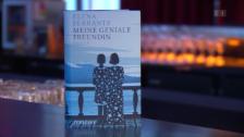 Video ««Meine geniale Freundin» von Elena Ferrante (Suhrkamp)» abspielen