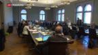 Video «Widerstand gegen Steuervorlage 17» abspielen