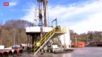 Video «Geothermie St. Gallen: bald ist Halbzeit» abspielen