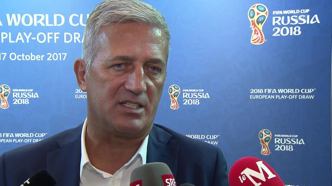 Petkovic: «Nordirland hat ein physisches Spiel»