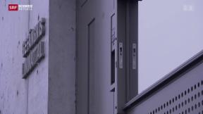 Video «Aufseherin verhilft Häftling zu Flucht» abspielen