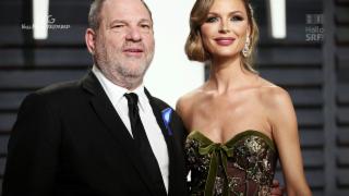 Video «Weinstein und seine Skandale» abspielen