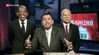 Video «US-Wahlen 2008» abspielen