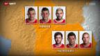 Video «Albanischer Zusammenhalt» abspielen