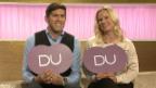 Video ««Ich oder Du» mit Beni und Yvonne Huggel» abspielen