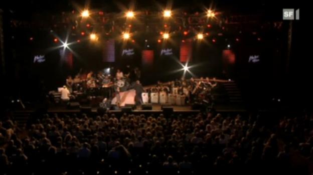 Video «Mit Pepe Lienhard in Montreux» abspielen