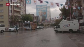 Video «Erdogan darf in Deutschland nicht vor Anhängern auftreten» abspielen