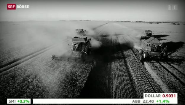 Video «SRF Börse vom 05.02.2014» abspielen
