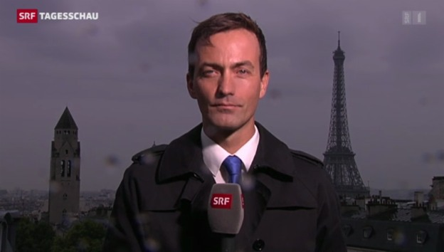 Video «Einschätzungen von SRF-Korrespondent Michael Gerber» abspielen