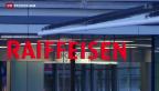 Video «Die Raiffeisenbank ist too big to fail» abspielen