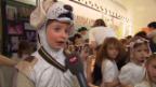 Video «Vom Kinodrama auf die Märchenbühne» abspielen