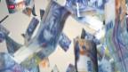 Video «SNB garantiert jährliche Ausschüttung an Kantone» abspielen