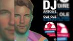Video «DJ Antoine: Song für die Schweizer Nationalmannschaft» abspielen