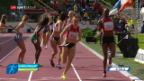 Video «Das Schweizer Leichtathletik-Team im Höhenflug» abspielen