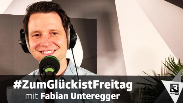 Video ««Zum Glück ist Freitag» live beim Comedy-Zmorge» abspielen