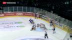 Video «ZSC Lions unterliegen SC Bern» abspielen
