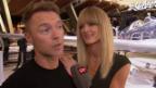 Video «Ein Hauch von Hollywood in Genf» abspielen
