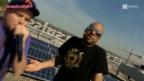 Video «Samurai feat. Knackeboul - «2 Turns & Es Mic»» abspielen