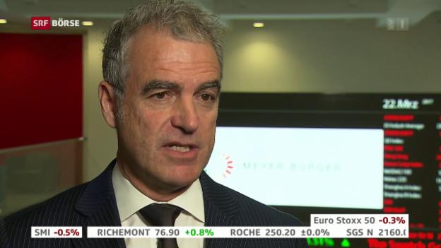 Video «SRF Börse vom 22.03.2017» abspielen