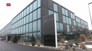 Video «Massenentlassungen bei General Electric» abspielen