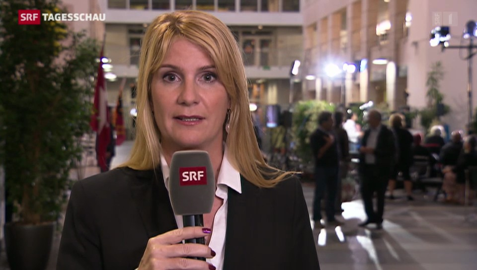 Genfer Wahlen: Analyse von Alexandra Gubser