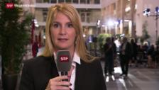 Video «Genfer Wahlen: Analyse von Alexandra Gubser» abspielen