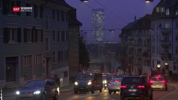 Video «Schweiz aktuell vom 04.02.2019, 19:00» abspielen