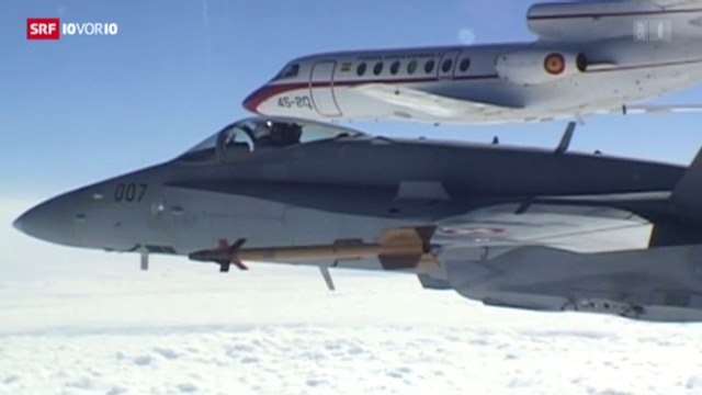 Luftwaffe nur zu Bürozeiten