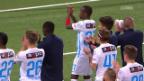 Video «Remis im Challenge-League-Spitzenspiel» abspielen