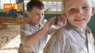 Video «Schwingklub Wolhusen» abspielen
