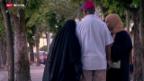 Video «Hindernisse beim Burka-Verbot» abspielen