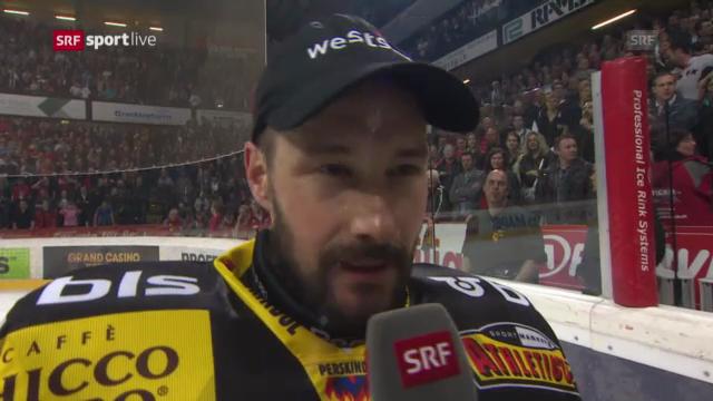 Interview mit Marco Bührer