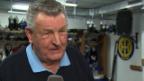 Video «Eishockey: Spengler Cup, Paul Berri («sportlive», 30.12.2013)» abspielen