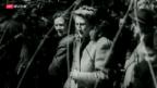 Video «Zweiter Weltkrieg: Vermutlich weniger Flüchtlinge abgewiesen» abspielen