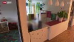 Video «Schwierige Heimplatzierung: Die Sicht der Heime» abspielen