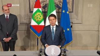 Video «Das italienische Experiment» abspielen