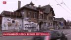 Video «Meldungen Inland» abspielen