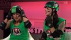 Video «Danielle Zuberbühler und Ann Janes» abspielen