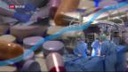 Video «FOKUS: Drastische Aufschläge bei den Krankenkassen» abspielen